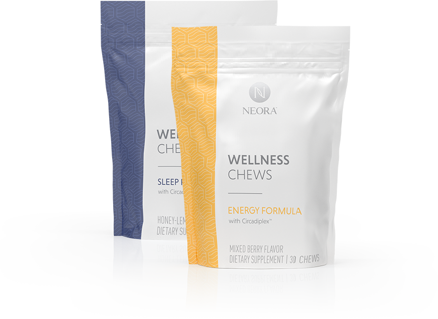 Neora Wellness Chews Product